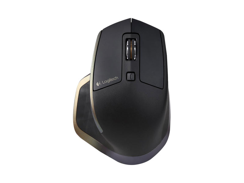 Logitech MX Master Rechargeable Wireless Mouse (910-005527)