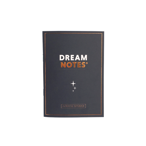 Dream Notes