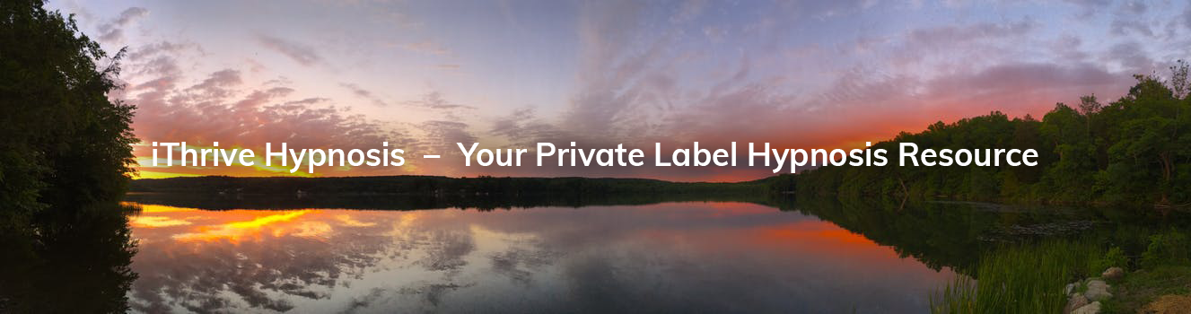 Private Label Hypnosis