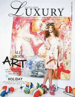 South Florida Luxury Magazine