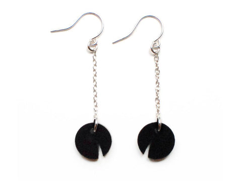 Moon Earrings - FREE GIFT!