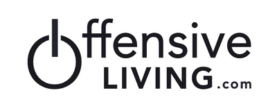 Offensive Living