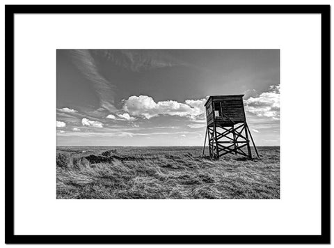 Saltmarsh Lookout Tower