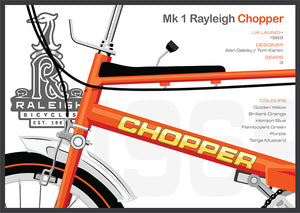 Rayleigh Chopper Mark 1