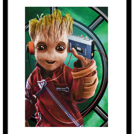 Guardians of the Galaxy - Baby Groot
