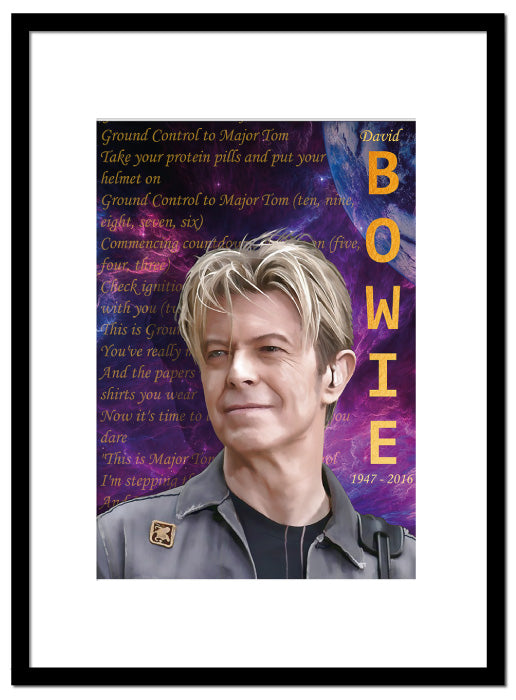 Starman David Bowie