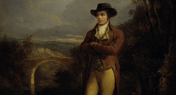 Robert Burns top 5 Poems!