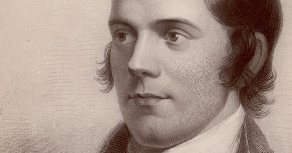 10 Facts you didn't know about Robert Burns