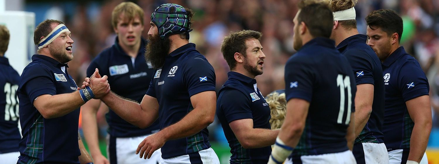 How far can Scotland go in the 2019 Rugby World Cup?