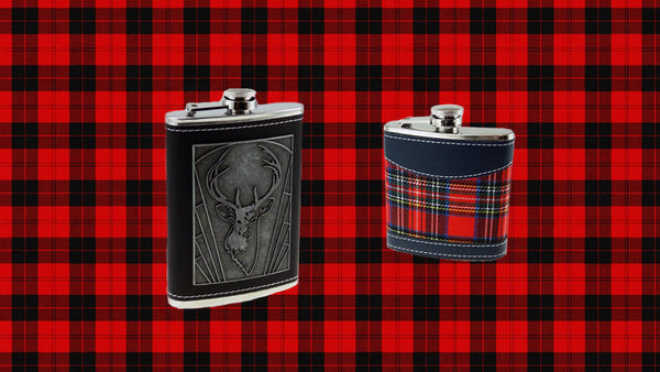The Brilliance of Hip Flasks