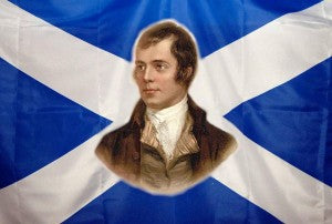 Burns Night Clothing and Apparel