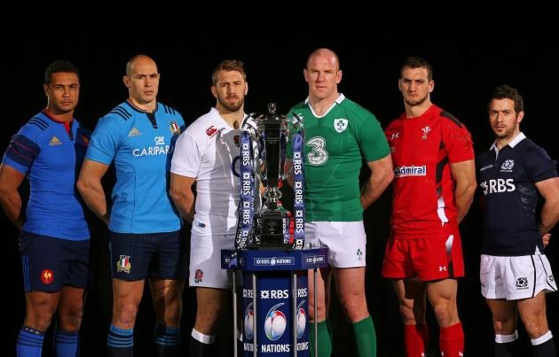 Six Nations Rugby For Beginners