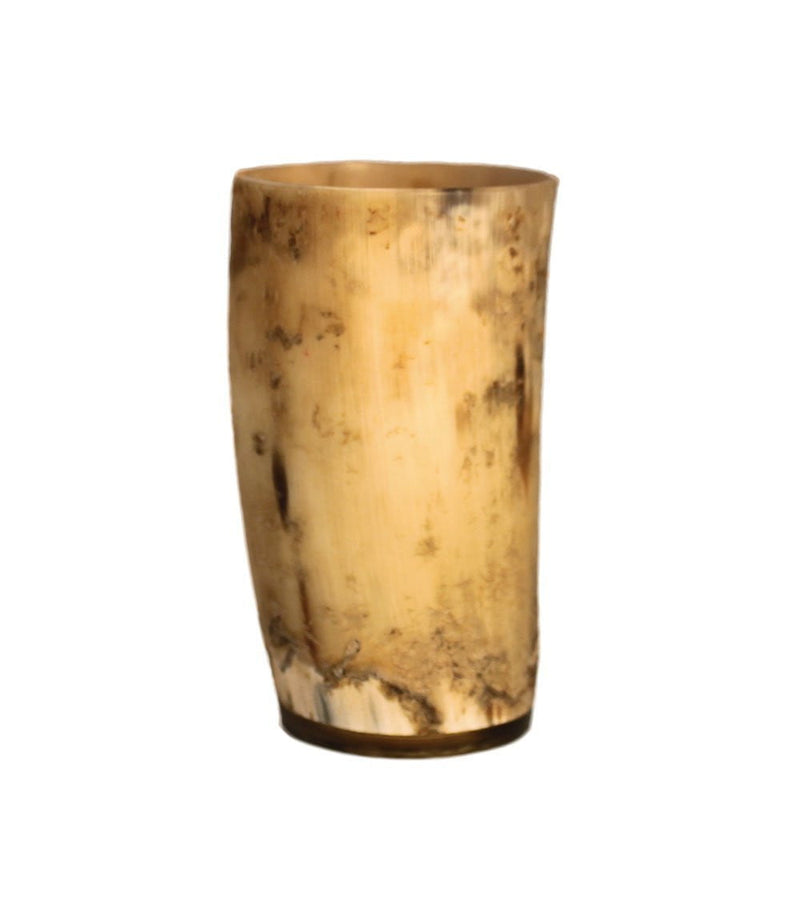 Rustic Drinking Cup