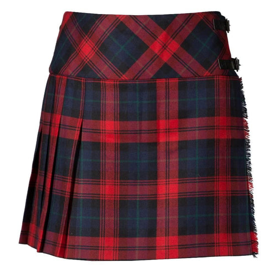 Front of Billie Kilt