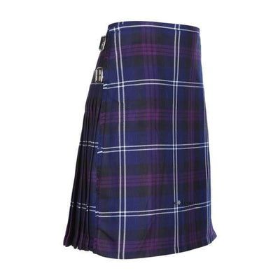 Men's Kilt, 8 Yard Polyviscose - Heritage of Scotland