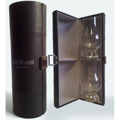 Glencairn Travel Case Set with Lined Interior