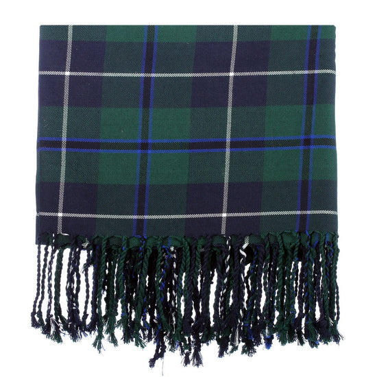 Polyviscose Tartan Fly Plaid - 9 Colours