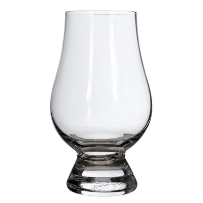 Glencairn Whisky Glass - Plain