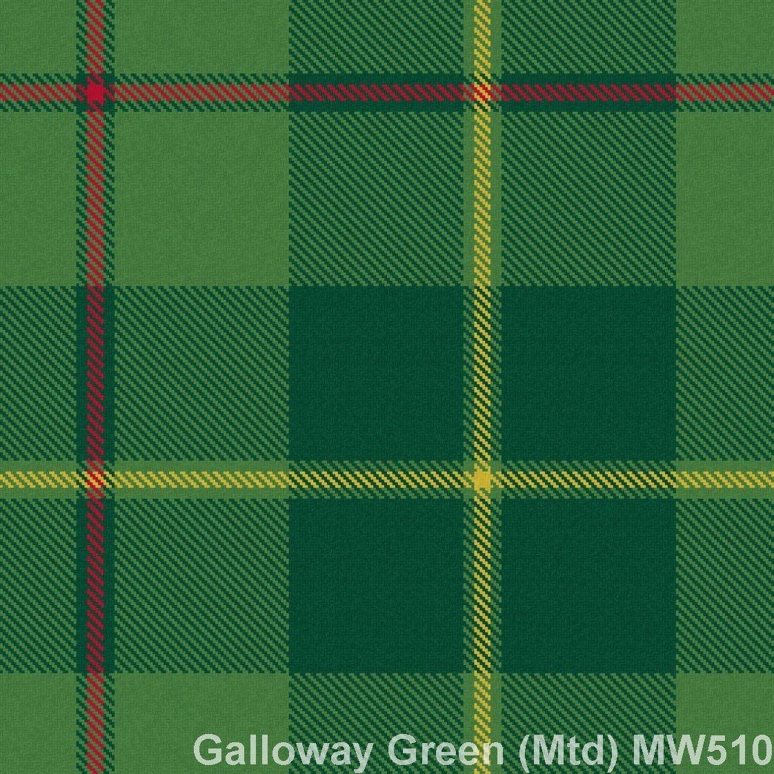 Galloway Green Muted