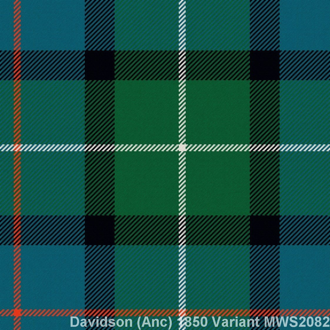Davidson Ancient 1850 Variant