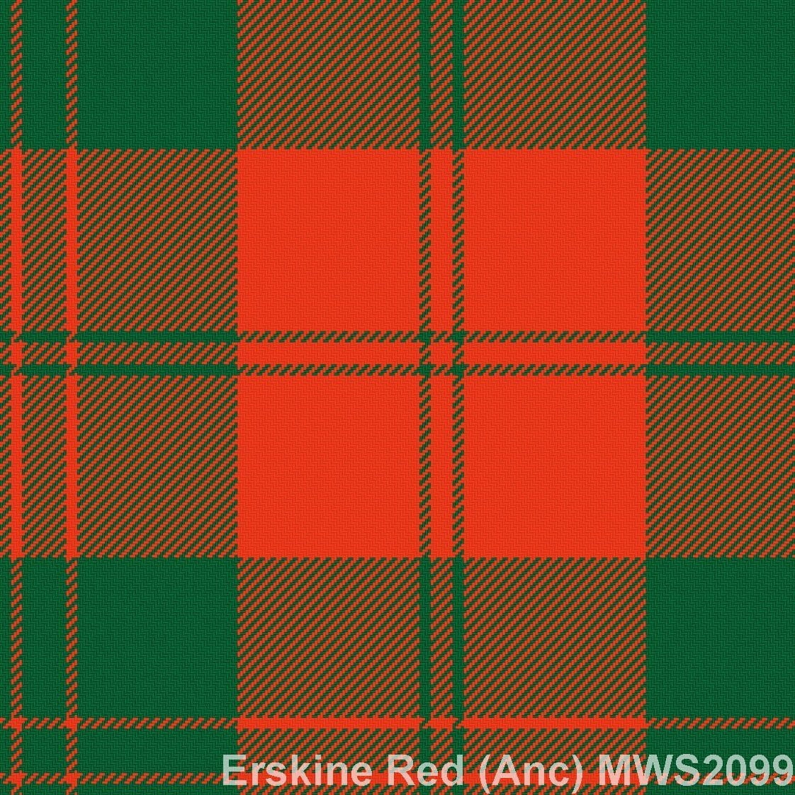 Erskine Red Ancient