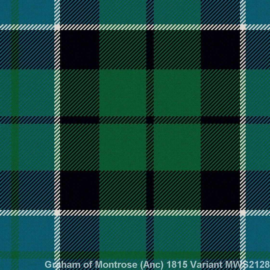 Graham of Montrose Ancient 1815 Variant