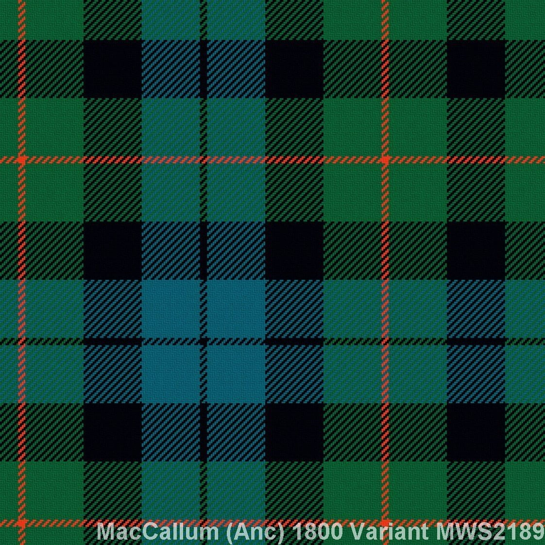 MacCallum Ancient – 1800 Variant
