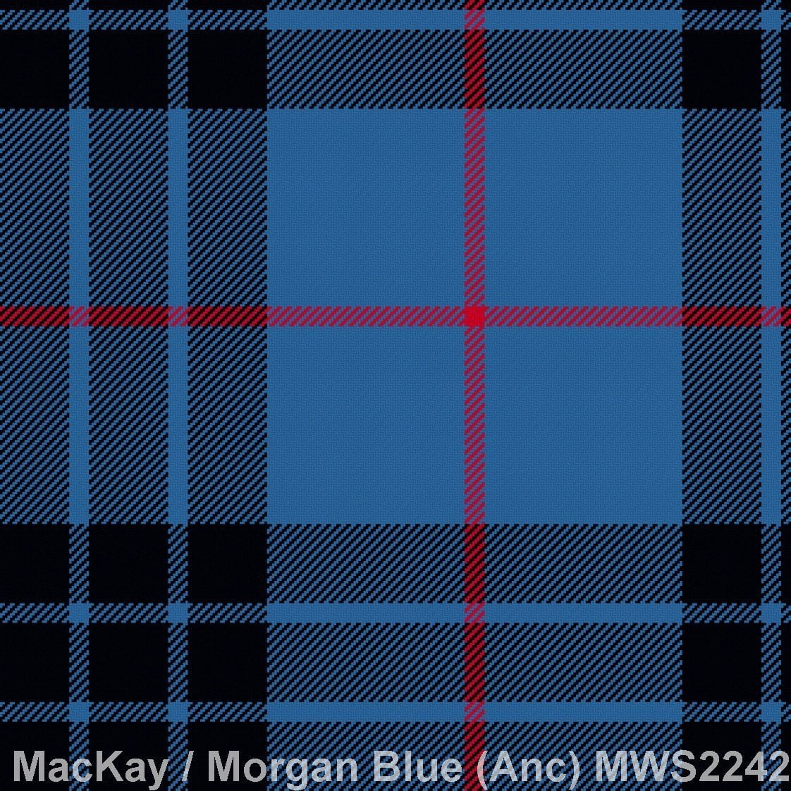 MacKay/Morgan Blue Ancient