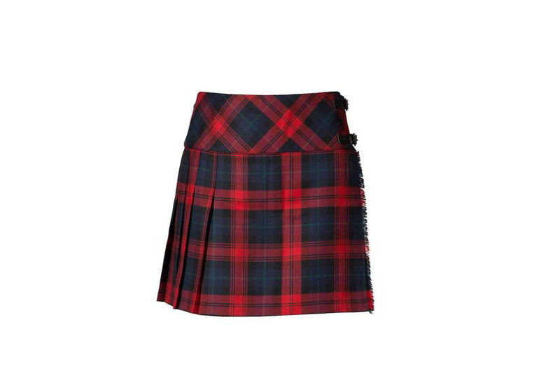 Ladies Billie Kilt - Stacey Style - Made to Measure