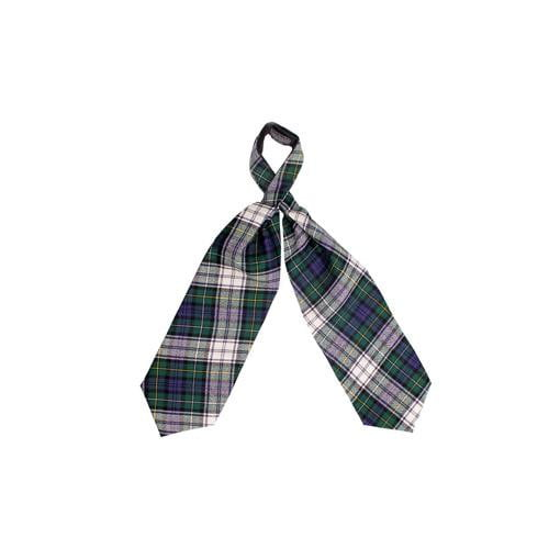 Gents Self-Tie Tartan Cravat - Made to Order