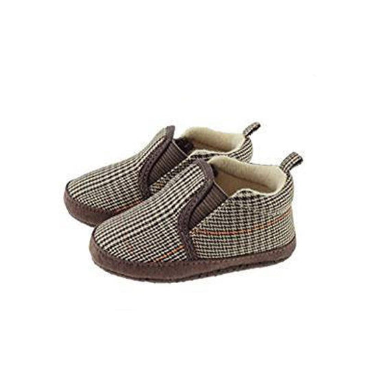 Children's Booties Grandpa Slippers