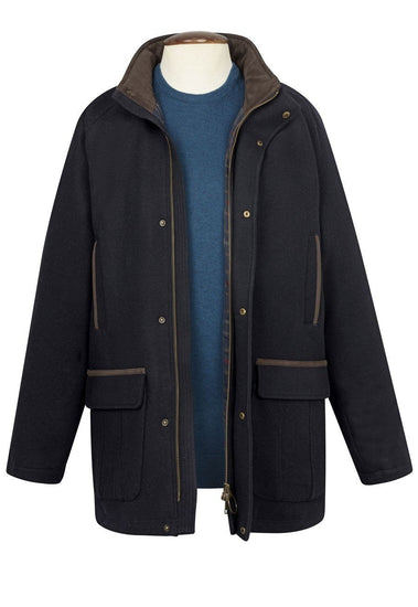 Hodder Casual Coat by Brook Taverner
