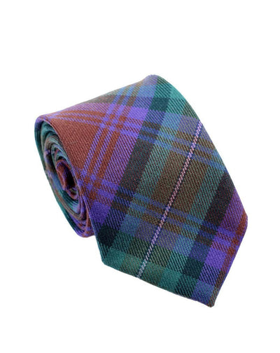 Isle of Skye - 100% Wool Neck Tie
