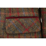 Ladies Harris Tweed Jacket - Maggie  - Limited Sizes