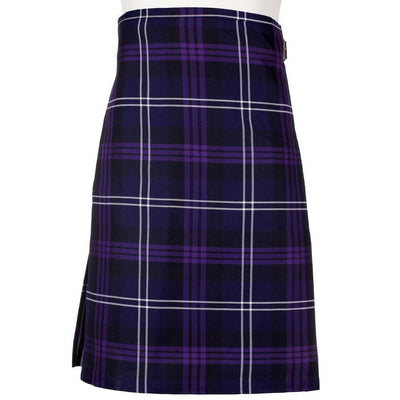 Men's Kilt - Polyviscose Party Kilt - Heritage of Scotland