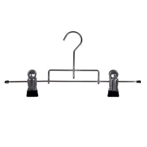 Chrome Plated Metal Kilt Hanger