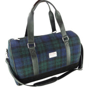 Harris Tweed Clyde Weekend Bag - 4 Colours