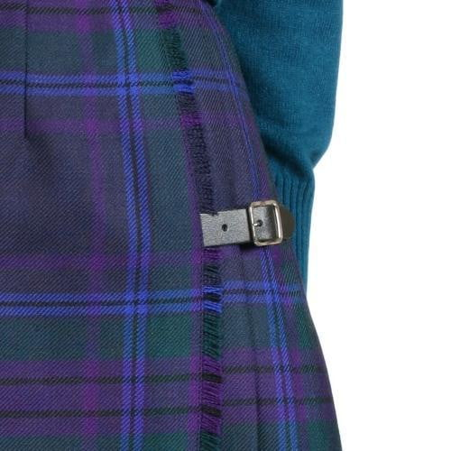 Ladies Made to Measure Mini Kilt