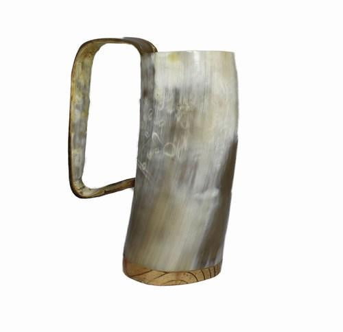 Soldiers Mug - Polished - Medium