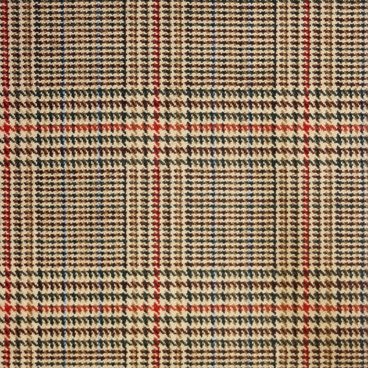 Minto Check – TWEED