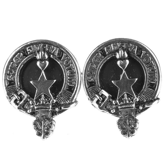 Rattray Clan Cufflinks - Made to Order