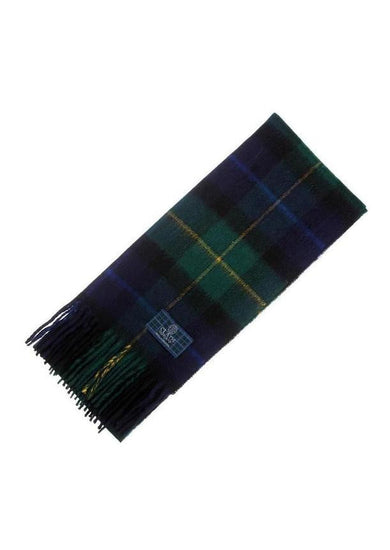 Clan Tartan Scarf - Smith Modern