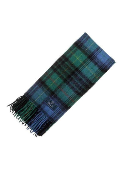 Clan Tartan Scarf - Stewart Hunting Ancient