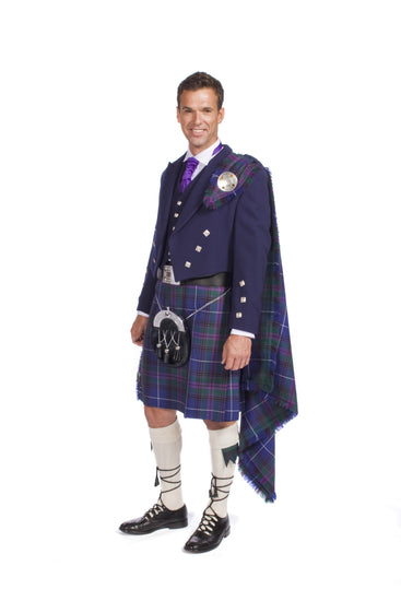 Prestige Prince Charlie Hire Outfit