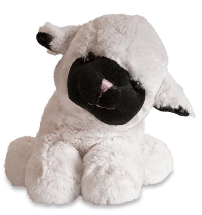 Toy Lamb - Small