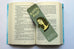 Wuthering Heights by Emily Brontë Bookmark