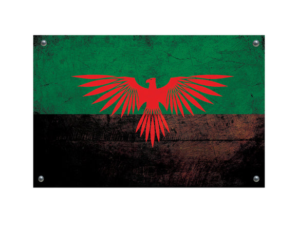 House Atreides (Dune) Flag Wall Decor