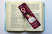 Mary Wollstonecraft Bookmark