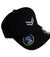 Dri-Fit Black Hybrid Cap