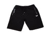 Black Lux Performance Shorts